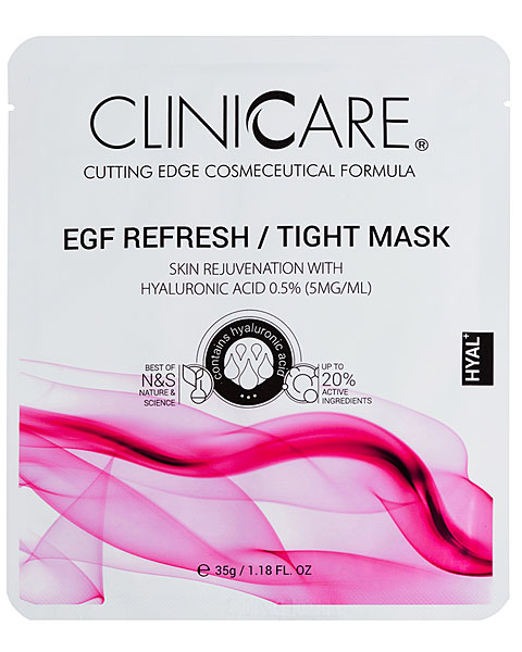 EGF REFRESH MASK