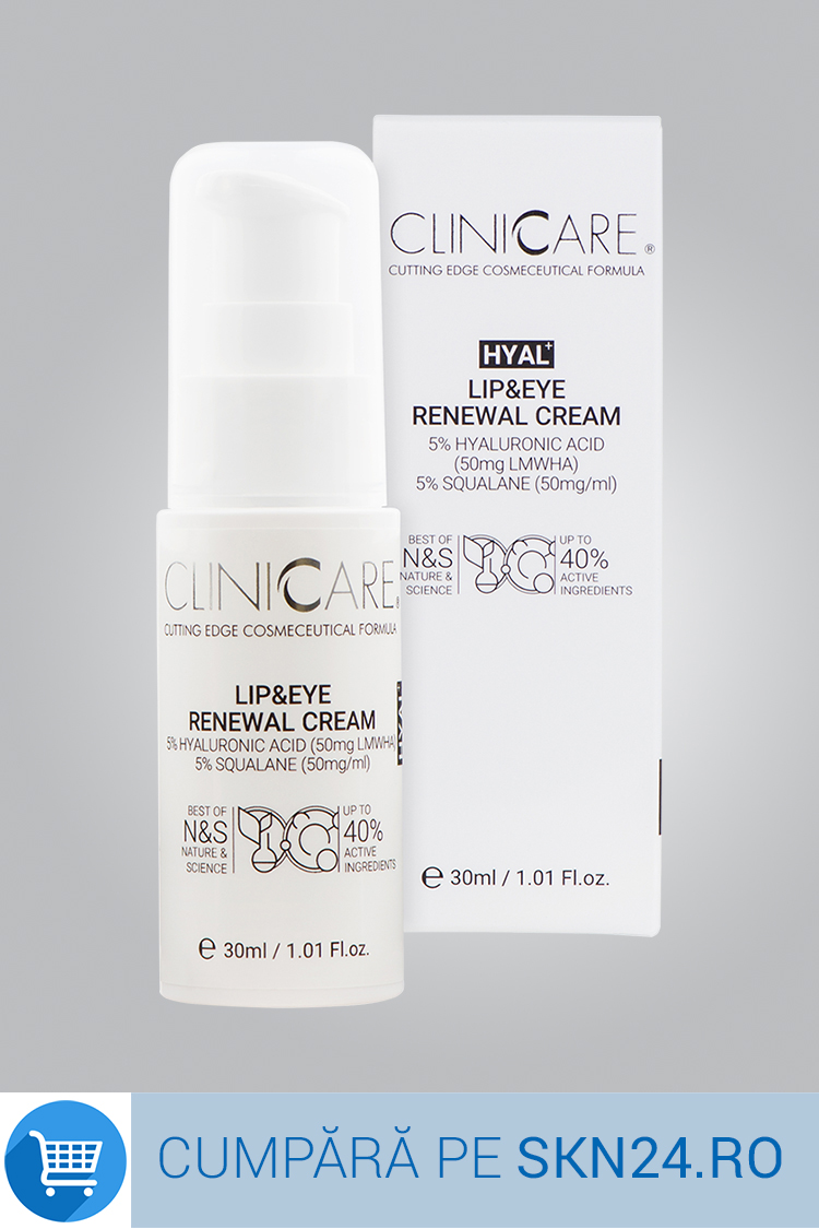 CC LIP&EYE RENEWAL CREAM