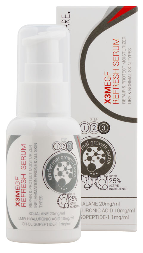 X3M REFRESH SERUM
