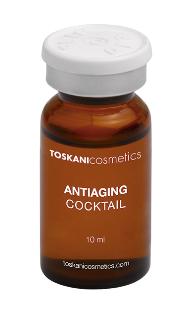 antiaging cocktail