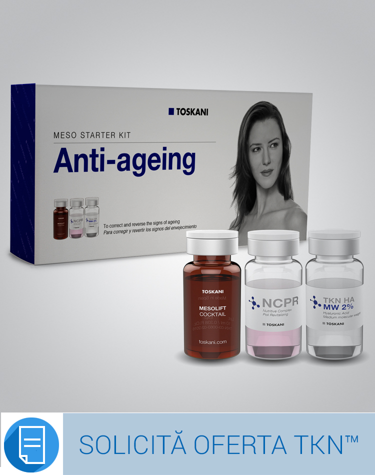 Anti-ageing Meso Starter Kit