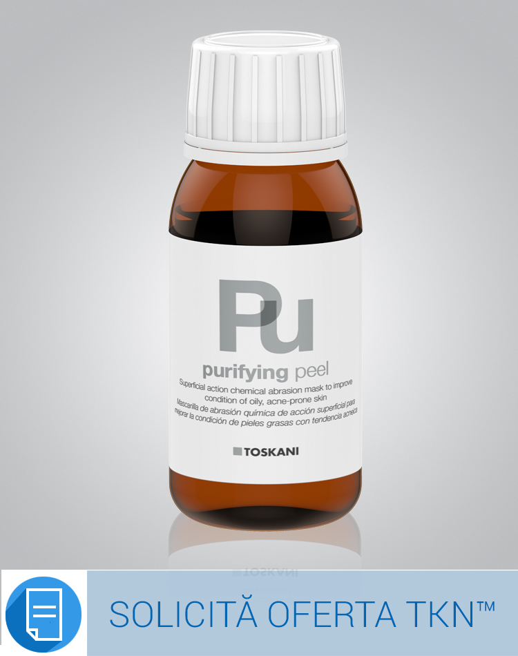 TKN™ PURIFYING PEEL