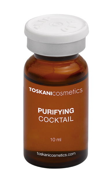 purifyng cocktail